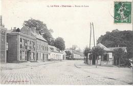 CHARMES --Route De Laon -Tres Bon état - Francia