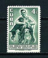 Cuba  Nº Yvert  458  En Nuevo - Cuba