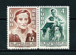 Cuba  Nº Yvert  458a  En Nuevo - Cuba