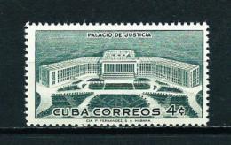 Cuba  Nº Yvert  460  En Nuevo - Cuba