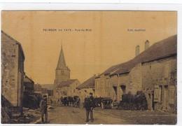 Haute-Marne - Poinson-les-Fez - Rue Du Midi - Autres Communes