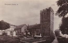 DEVYNOCK CHURCH - Anglesey