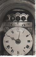 Chartreuse De La VALSAINTE Horloge Du Moine Mecanicien Detail - FR Fribourg