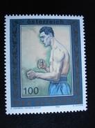 Autriche (Année 2005) Max Schmeling - Y.T.2351 - Neufs (**) Mint (MNH) - 1945-.... 2. Republik