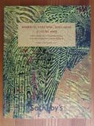 2010 - RIMBAUD, VERLAINE, MALLARME & LEURS AMIS ( LIVRES, MANUSCRITS & DOCUMENTS PRECIEUX..... ) - Livres, BD, Revues