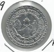 Indonesia_1979_10 Rupias. KM 44 - Indonesia