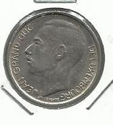 Luxemburgo_1965_1 Franc. KM 55 - Luxemburgo
