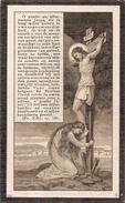 DP. BERNARD VAN ACKER - EXAARDE 1841-1912 - Religion & Esotericism