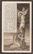DP. BERNARD VAN ACKER - EXAARDE 1841-1912 - Religion & Esotérisme