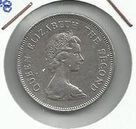 Hong Kong_1978_1 Dolar. KM 43 - Hong Kong