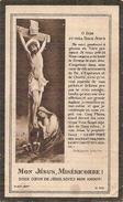 DP. MARIA VAN ACKER - ° EXAARDE - + 1923 - 84 JAAR - Religion & Esotericism
