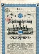 Obligation Ville De Vienne Numero 2155-005