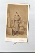 MILITAIRE GUERRE DE 1870 PHOTOGRAPHE (A LE JEUNE ANCIENNE MAISON LEVITSKY) - Guerra, Militari