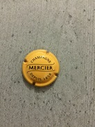 Capsule, Cap's De Champagne Mercier - Champagne