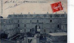 79 - NIORT - La Gendarmerie - Niort