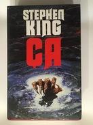 STEPHEN KING - CA - Toverachtigroman