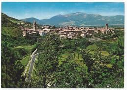 Leonessa - Panorama - Rieti - H2786 - Rieti