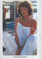 Postal 015692: Cine De Los Años 70: Jacqueline Bisset - Sin Clasificación