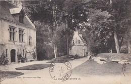 95 STORS Par L' ISLE ADAM    Jolie Vue Sur Le MOULIN  Editeur FREMONT - France