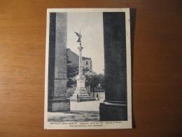 CARTOLINA -  MONTALTO DELLE MARCHE SOGGIORNO ESTIVO    - B  1581 - Ascoli Piceno