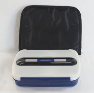 Lunch Box With Bag, Chopsticks And 2 Ice Packs - Other Collections