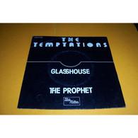 THE TEMPTATIONS  °  GLASSHOUSE  / THE PROPHET - Soul - R&B