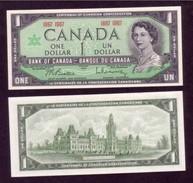 Canada, 1$, 1967, UNCL, Expo´67 - Canada