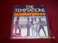 THE TEMPTATIONS  ° MASTERPIECE - Soul - R&B