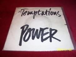 THE TEMPTATIONS  ° POWER - Soul - R&B