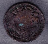 BELGIQUE MEDAILLE LEOPOLD II, Diam 4 Cm, Peu Ou Pas Lisible . (PO12) - België