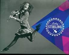 Cd   Promotionel Lindsey Stirling - Disco, Pop