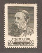 Russia/USSR 1960,Friedrich Engels,Sc 2395,VF MNH**OG - 1923-1991 USSR