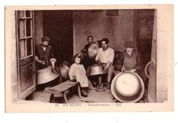 64 - En Béarn . Chaudronnierss - Réf. N°1021 - - Bearn