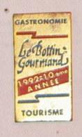 Pin's LE BOTTIN GOURMAND - Other