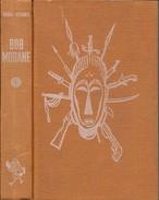 Henri Vernes . TROIS AVENTURES DE BOB MORANE . Cartonnage Marabout 1957 . - Livres, BD, Revues