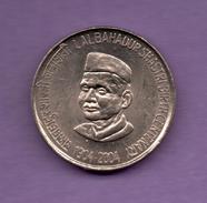 INDIA - 5 Rupia 2004 KM336 - India