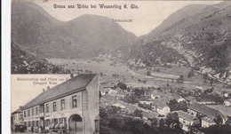 CARTE POSTALE   Gruss Aus Urbis Bei WESSERLING 68 - Autres Communes