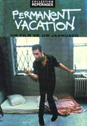 PERMANENT VACATION  °°°° ( COLLECTION REPERAGES  ) - DVDs