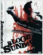 BLOOD SUNDAY °°°° FILM DE PAUL GREEGRASS - Policiers