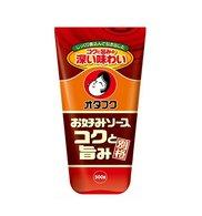 Tonkatsu Sauce 500 Ml. ( Donki ) - Other Collections