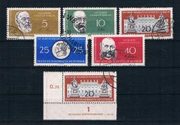 DDR 1960 UNI Mi.Nr. 795/99 Kpl. Satz Gest. - DDR