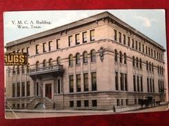 TX WACO YMCA Building - Waco