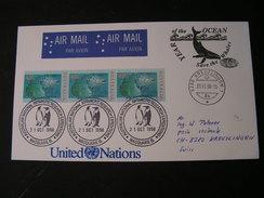 AU Cv. Fische 1998, Pinguine SST M - Inseln , Antarctic Research - 1990-99 Elizabeth II