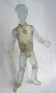 FIGURINE HARRY POTTER (2) Harry Potter Cape D'invisibilité 13 Cm Figure Mattel Cape Manquante - Harry Potter