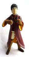 FIGURINE HARRY POTTER (2) Quidditch Team Figure 13 Cm Figure Mattel - Harry Potter