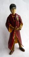 FIGURINE HARRY POTTER (3) Quidditch Team Figure 13 Cm Figure Mattel - Harry Potter