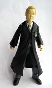 FIGURINE DRACO MALFOY Harry Potter 12 Cm Figure Mattel - Harry Potter