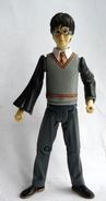 FIGURINE HARRY POTTER (3) Harry Potter 13 Cm Figure Mattel - Harry Potter