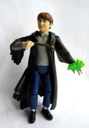 FIGURINE TOM JEDUSORRIDDLE Harry Potter Figure 12cm Mattel - Harry Potter