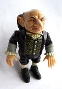 FIGURINE Griphook Gringotts Goblin Figure Mattel 2001 Harry Potter 8 Cm - Harry Potter